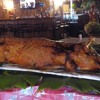 Thainee Bar, The Big Pig Out! BBQ Beats, Phuket, Thailand, 24/8/13