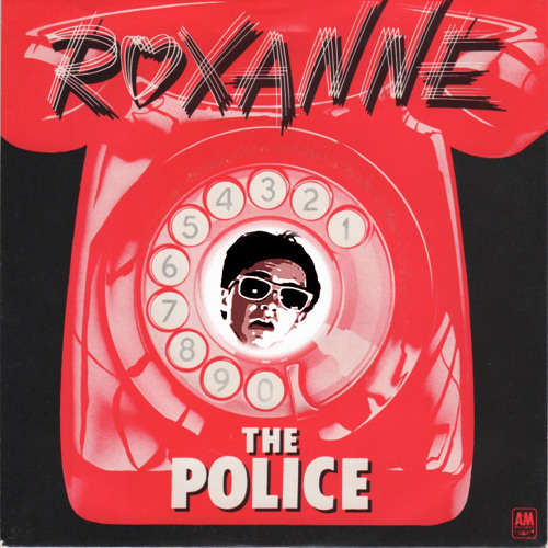 The Police - Roxanne (Stereocool 'Red Light' Remix)