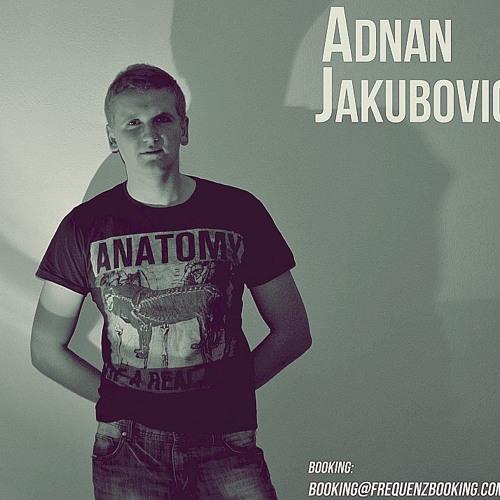 Adnan Jakubovic - Fire At Zero Gravity (Original Mix) FREE DOWNLOAD