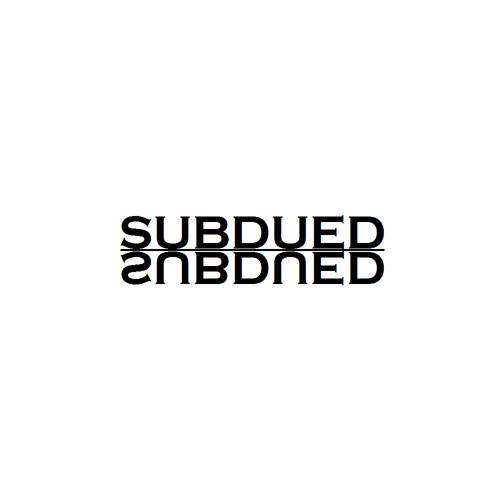 Subdued (FREE MP3 Download, WAV in Description)