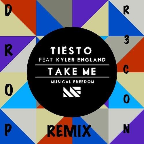 Take Me {DROP R3CON Bootleg} *FREE DOWNLOAD*
