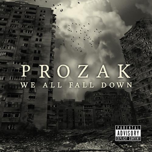 Prozak - Blood Paved Road