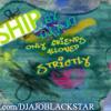FRIENDSHIP By DJ AJO
