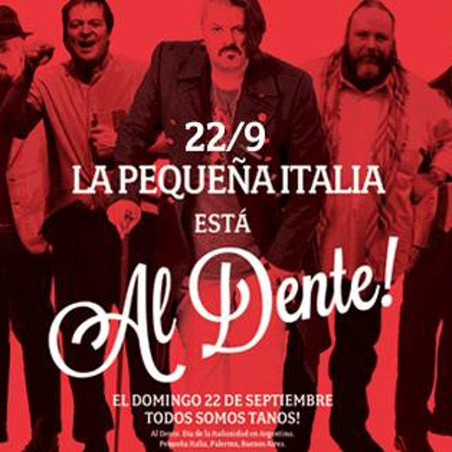 #AlDente - Spot FM Blue
