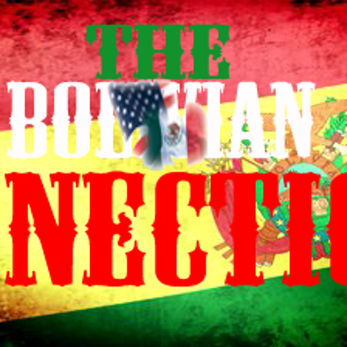 . The Bolivian Connection Feat. Paradize Produced By Reok