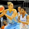 Chicago Sky make it to the play-offs