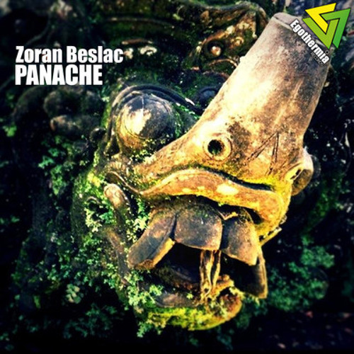 Zoran Beslac - Panache(Chris DiStefano, Angelo Raguso Remix)[Egothermia Records] #41 Techno Top 100