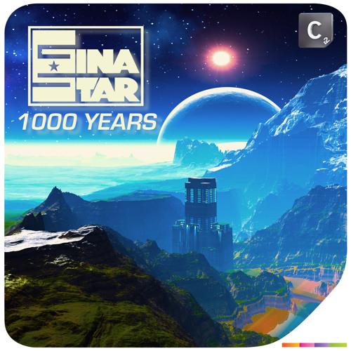 Gina Star- 1000 Years