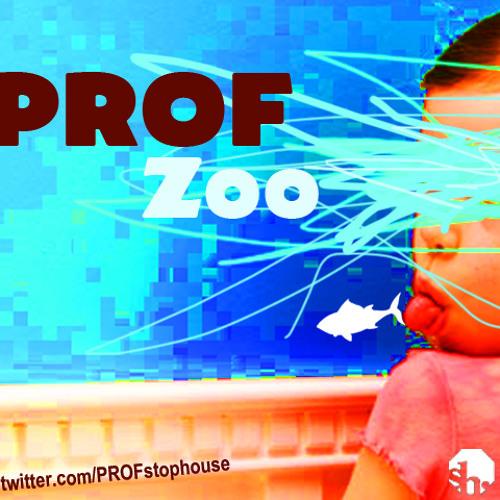PROF - Zoo (prod. Willie Wonka)