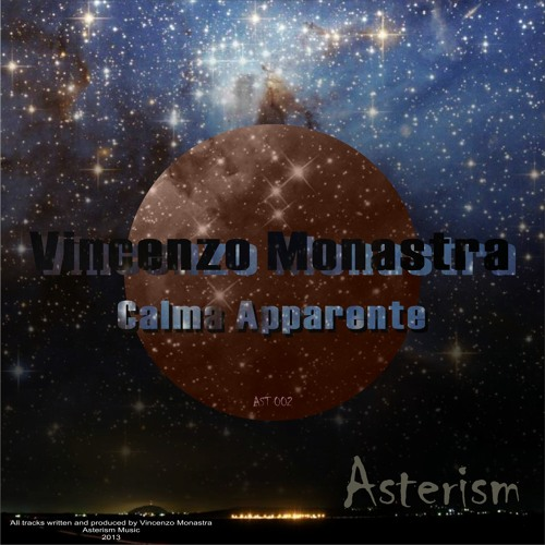 Vincenzo Monastra - Calma apparente preview