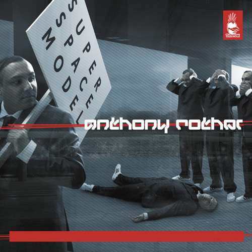 Anthony Rother - Brainshaker