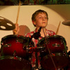 Kieran Wint - Drum Cover audio recording of Cars On Fire track, Where Angels Fear To Land