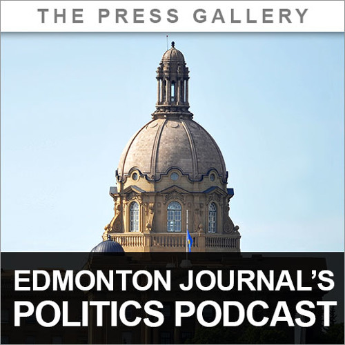 The Press Gallery: Episode #2