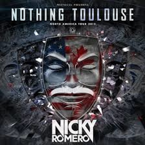 Nicky Romero DJ Contest Mix