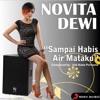 sampai habis air mataku - novita dewi (karaoke cover)