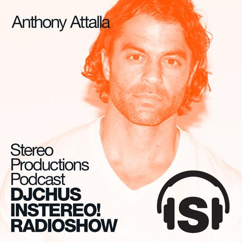 [Week12] Guest DJ Mixes :: Anthony Attalla (USA)