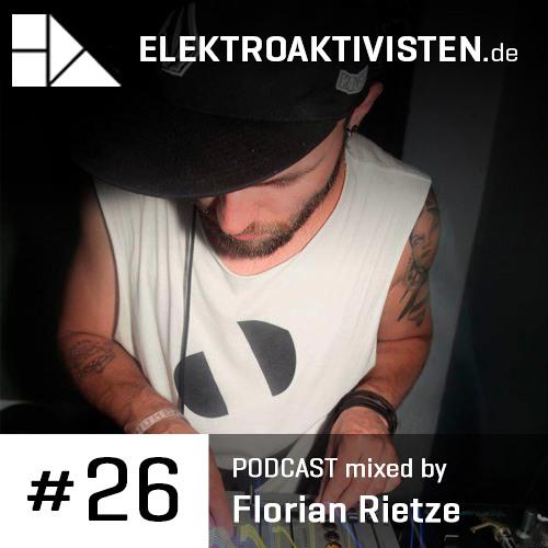 Florian Rietze | Moving | Elektroaktivisten.de - Podcast #26