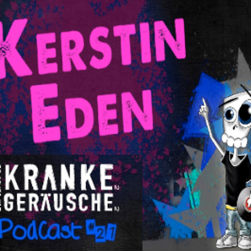 ItzkG Podcast #21 by Kerstin Eden // 08-2013