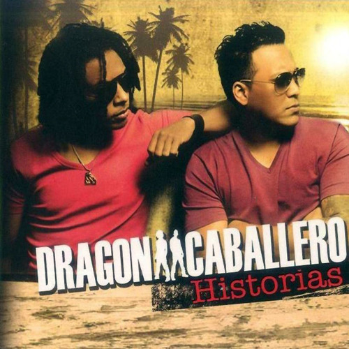 097 - Dragon & Caballero - Tengo Prisa ''CUT 2013'' [Fenix'Dj - Free Download]
