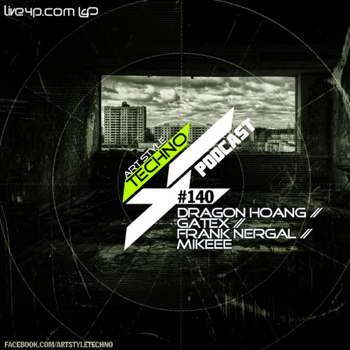 Art Style: Techno | Podcast #140 [Part 4] : Mikeee  [ARTSTYLETECHNO.HU]