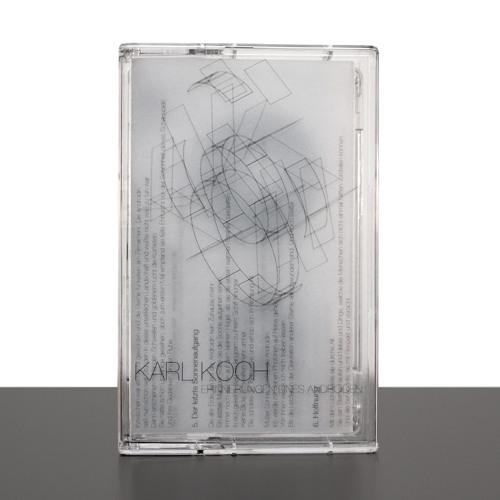 Karl Koch - Erinnerungen eines Androiden - B Side [MDT01]