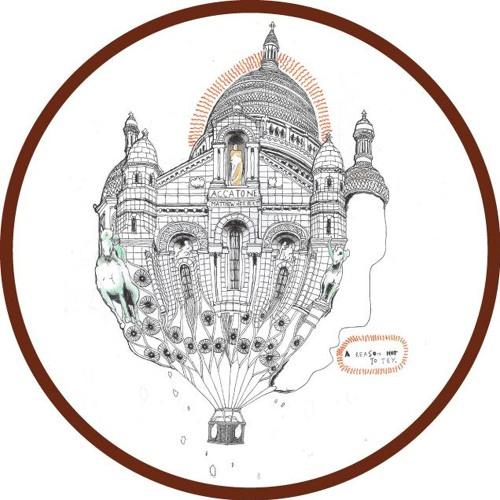 Accatone | One Of A Kind | Hudd Traxx 043