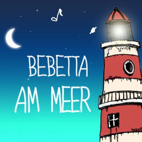 Bebetta at Plötzlich am Meer 2013