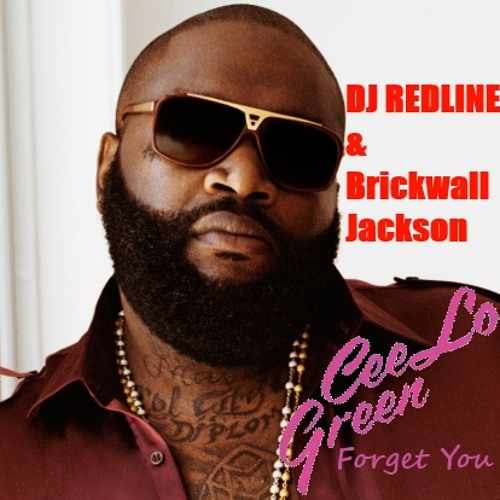 Forget You - CeeLO Green (drop the bassssss)