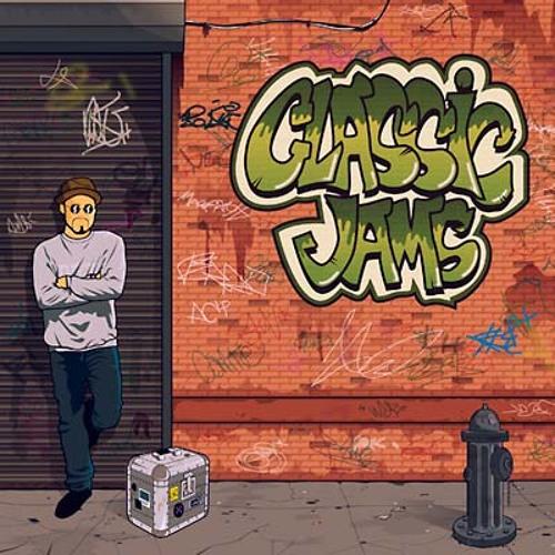 va - classic jams (album preview)