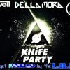 Hardwell ft. Linkin Park vs Knife Party - I get Numbed by the LRAD ( Della Mora Mashup )