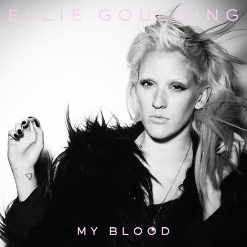 Ellie Goulding My Blood (Reversed)