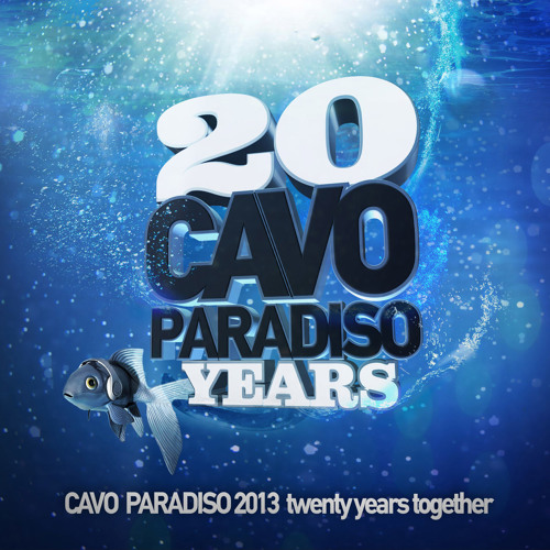 Chris IDH Live @ Cavo Paradiso Mykonos August 17th (Cd Release party)