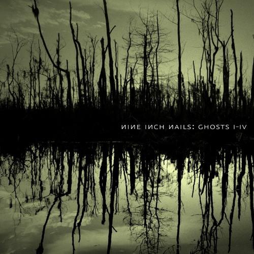 NIN / Nine Inch Nails - Ghosts 16 (v0)