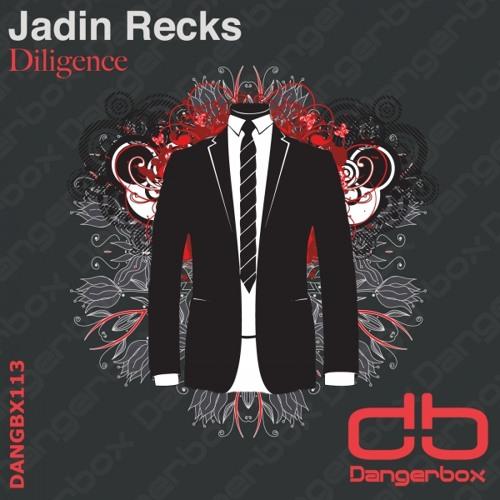 DANGBX113: Jadin Recks - Diligence (Original Mix)