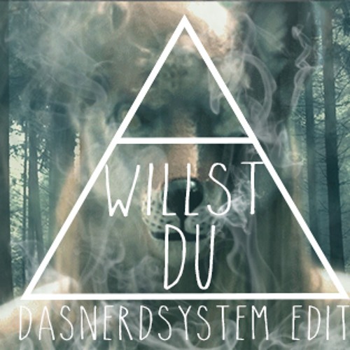 Alligatoah - Willst Du (wolfskind Edit) |FREE DOWNLOAD|