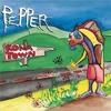 Ho's (Pepper cover)