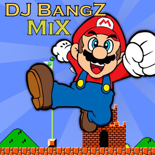 ★Super Mario MiX (Hip Hop, Twerk, Moombathon) 2013 DJ BangZ