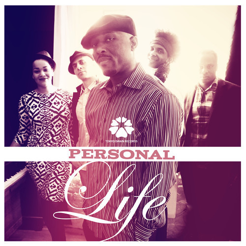 Personal Life - There's A Time For Everything (Cengiz Remix)