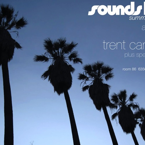 Live At Sounds Like Summer Terrace Los Angeles August 25th 2013