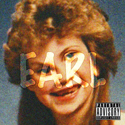 Earl Sweatshirt - Earl