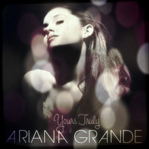 Ariana Grande ''Honeymoon Avenue''