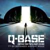 Q - BASE 2013 - Mad Dog Feat. MC Jeff - Enter The Twilight Zone (TiH O.S.T.)