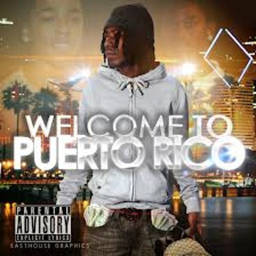 P.Rico - Throat   ( Welcome To Puerto Rico)