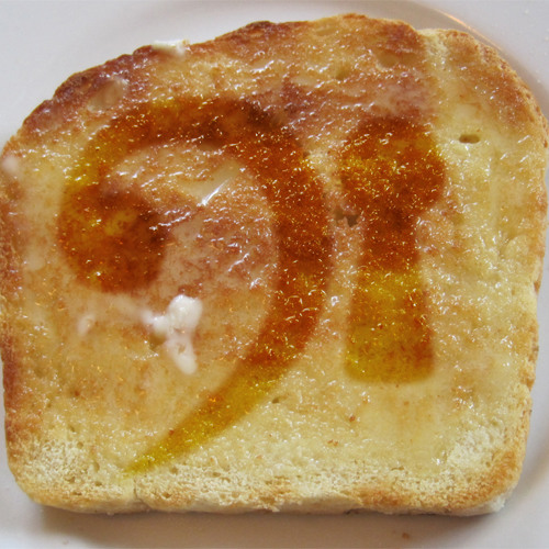 Low Key - Buttered Toast