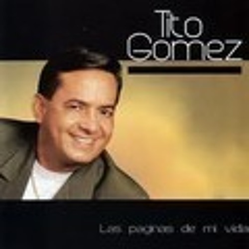 95 Tito Gomez & Tito Rojas - Dejala [ Dj Jf d(- -)b ]