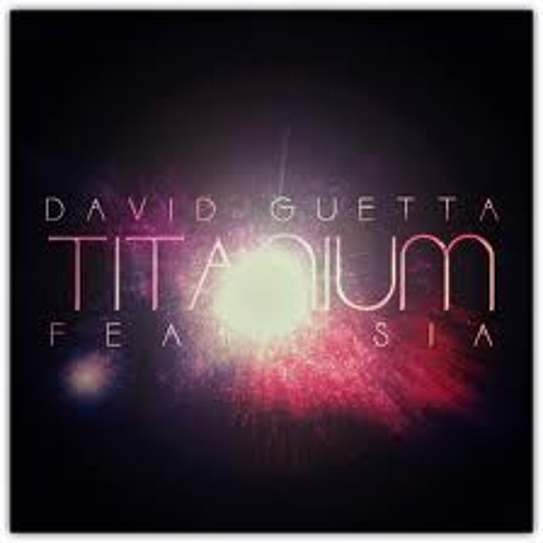 Titanium (Accoustic Version) - Sahara (David Gueta Cover)