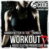 DJ S-CODE - Workout Mix Vol. 2 (75min non stop mix)