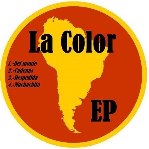 La Color -Del Monte-