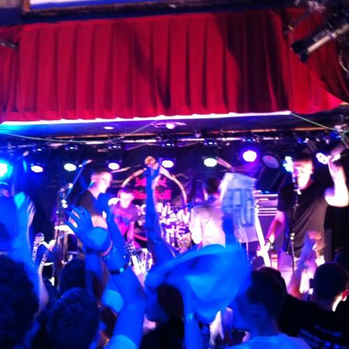 Red Bull Bedroom Jam Final 2013
