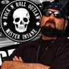Mister Insane (on Drums) Billy Idol - White Wedding. Recording 8/30/13